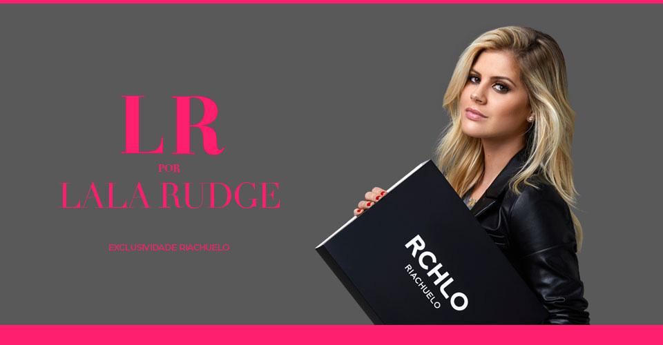 0b3aca6bb LR por Lalá Rudge  conheça a nova marca de lingerie da it-girl em ...