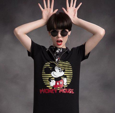 a12be1648  Mickey90anos  Riachuelo lança coleção do icônico personagem da Disney